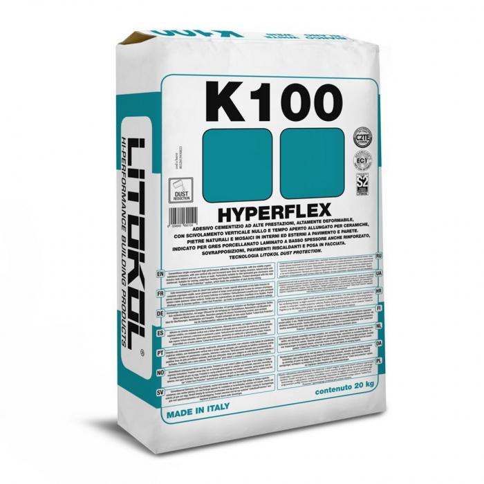 Hyperflex K100
