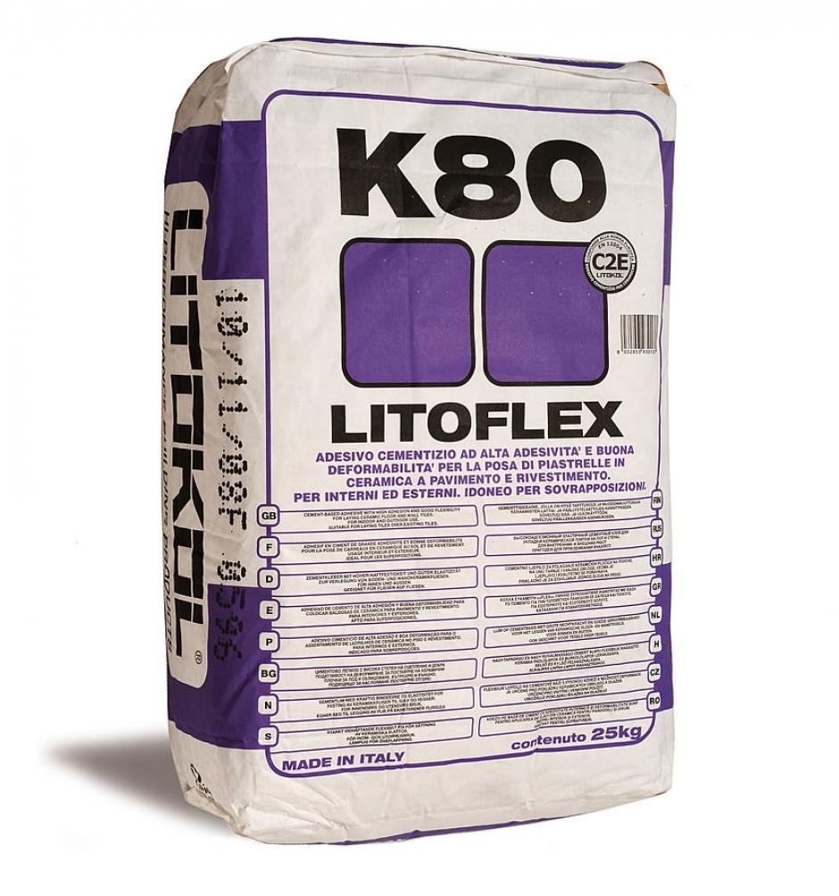Litoflex K80